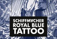 Photo of Schiffmacher Royal Blue Tattoo